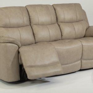 1183 62ph Reclining Sofa With Headrests Flexsteel