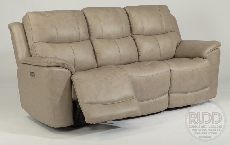 1183 62ph power reclining sofa with power headrests flexsteel rh ruddfurniture com flexsteel reclining sofa reviews flexsteel reclining sofa with lumbar support