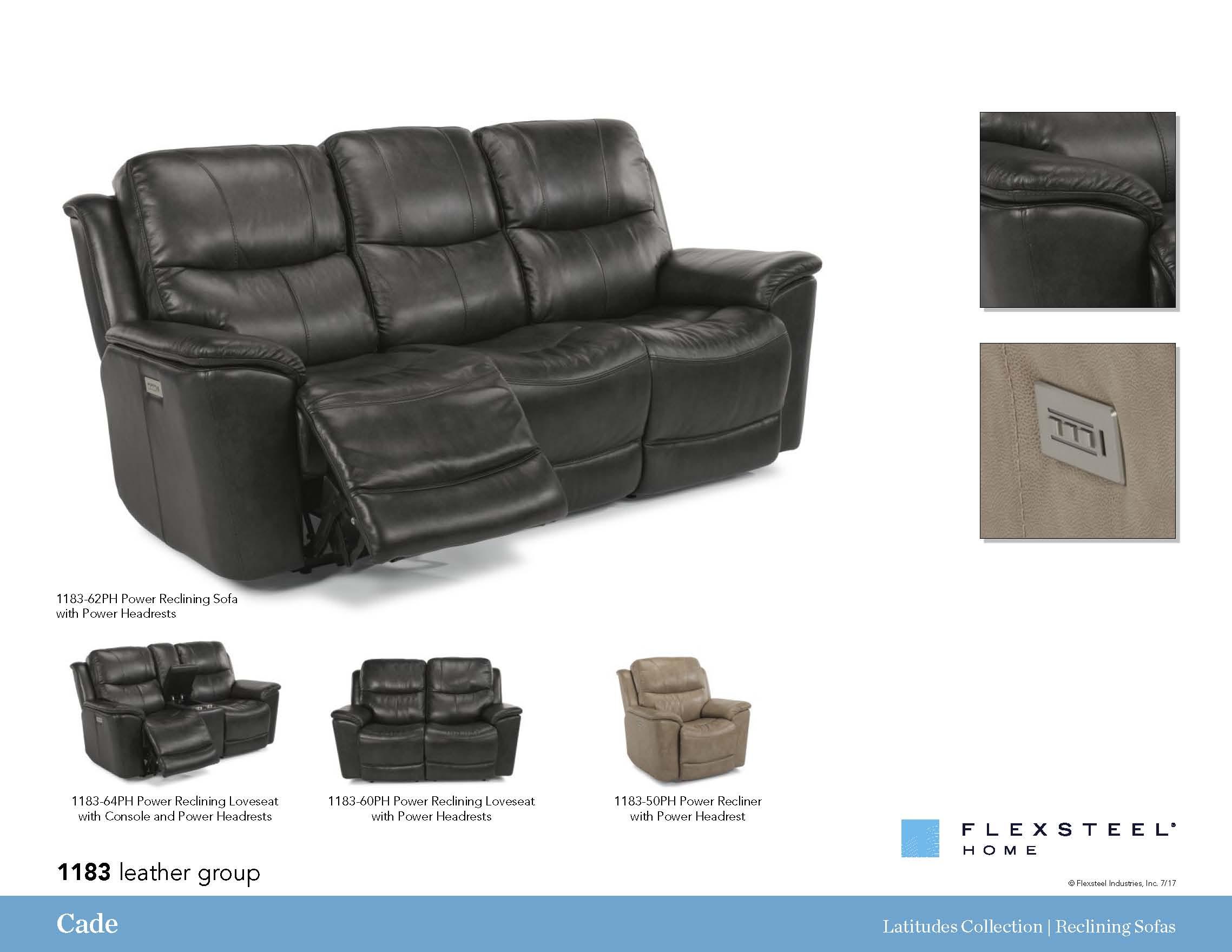 Power Sofa With Headrest Review Home Decor